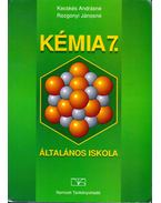 Kémia 7. - Kecskés Andrásné, Rozgonyi Jánosné