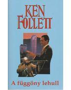 A függöny lehull - Ken Follett