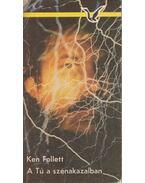 A Tű a szénakazalban - Ken Follett