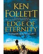 Edge of Eternity (A) - Ken Follett