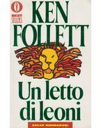 Un letto di leoni - Ken Follett