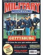 Military Modelling October 1994 - Ken Jones
