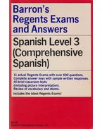 Barron's Regents Exams and Answers - Kendris, Christopher