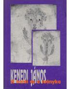 A halál és a leányka - Kenedi János