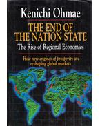 The End of the Nation State - Kenichi Ohmae