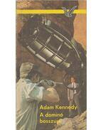 A dominó bosszúja - Kennedy, Adam