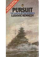 Pursuit - Kennedy, Ludovic