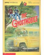 The Ghostmobile - KENNEDY TAPP, KATHY