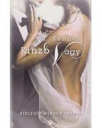 Kínzó vágy - Kenner, Julie