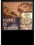 Képek és jelképek - Tótfalusi István, Kertész István, Cifka Péter, Friss Gábor