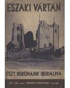 Északi vártán - Képes Géza