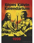 Képes Kálvin Kalendárium 1996.