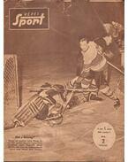 Képes Sport 1958. V. évfolyam (teljes) - Pásztor Lajos
