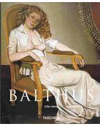 Balthus - Gilles Néret