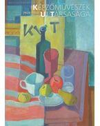 Képzőművészek Új Társasága (dedikált)