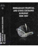 Hungarian Financial and Stock Exchange Almanac 1996-1997 I. kötet - Kerekes György