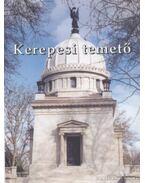 Kerepesi temető - Varga Ferencné