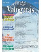 Reader's Digest Válogatás 1995. I.