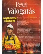 Reader's Digest Válogatás 1997. július - Keresztes Péter
