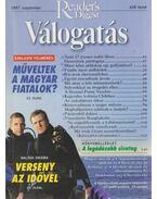 Reader's Digest Válogatás 1997. szeptember - Keresztes Péter