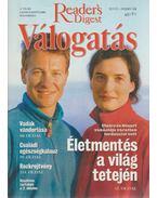 Reader's Digest Válogatás 2000. február - Keresztes Péter