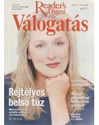 Reader's Digest Válogatás 2000. jánuár - Keresztes Péter
