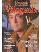 Reader's Digest Válogatás 2000. június - Keresztes Péter