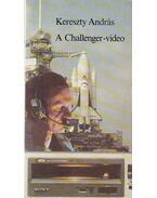 A Challenger-video - Kereszty András