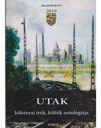 Utak - Kertai N. Mária (szerk.), Dedik János (szerk.)