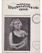 Magyar Uriasszonyok Lapja 1936. XIII. évf. 15. szám - Kertész Béla