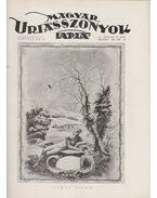 Magyar Uriasszonyok Lapja 1936. XIII. évf. 35. szám - Kertész Béla