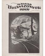 Magyar Uriasszonyok Lapja 1936. XIII. évf. 5. szám - Kertész Béla