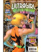 Ultragirl Vol. 1. No. 1 - Kesel, Barbara, Kirk, Leonard