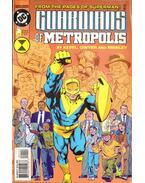 The Guardians of Metropolis 1. - Kesel, Karl, Dwyer, Kieron