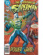 Adventures of Superman 552. - Kesel, Karl, Grummett, Tom
