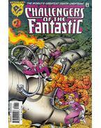Challengers of the Fantastic - Kesel, Karl, Grummett, Tom