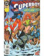 Superboy 13. - Kesel, Karl, Grummett, Tom