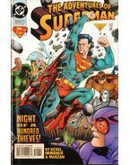 Adventures of Superman 520. - Kesel, Karl, Immonen, Stuart
