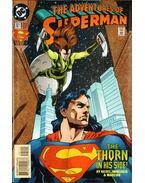 Adventures of Superman 521. - Kesel, Karl, Immonen, Stuart