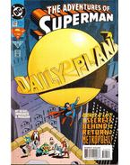Adventures of Superman 522. - Kesel, Karl, Immonen, Stuart