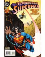 Adventures of Superman 523. - Kesel, Karl, Immonen, Stuart