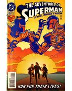 Adventures of Superman 524. - Kesel, Karl, Immonen, Stuart