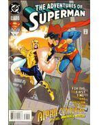 Adventures of Superman 527. - Kesel, Karl, Immonen, Stuart