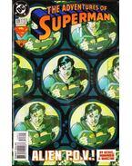 Adventures of Superman 528. - Kesel, Karl, Immonen, Stuart