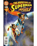 Adventures of Superman 533. - Kesel, Karl, Immonen, Stuart