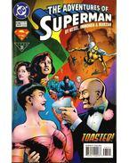 Adventures of Superman 535. - Kesel, Karl, Immonen, Stuart
