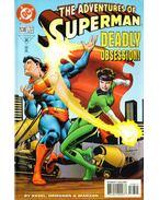 Adventures of Superman 538. - Kesel, Karl, Immonen, Stuart
