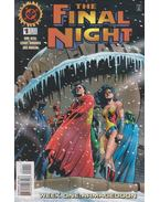 The Final Night 1. - Kesel, Karl, Immonen, Stuart