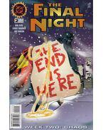 The Final Night 2. - Kesel, Karl, Immonen, Stuart