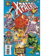X-Patrol Vol. 1. No. 1. - Kesel, Karl, Kesel, Barbara, Cruz, Roger